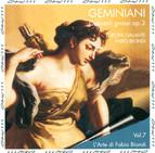 Geminiani, F.: Concerti Grossi, Op. 3 (L'Arte Di Fabio Biondi, Vol. 7)
