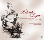 Violin Recital: Saloma Alcala, Luis Samuel - Elias, A. De / Corona, A. / Ruvalcaba, H. / Gamboa, E. / Sabre Marroquin, J. / Jimenez Mabarak, C.