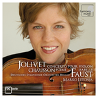 Jolivet: Concerto for Violin and Orchestra
