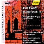 Bela Bartok - Herzog Blaubarts Burg