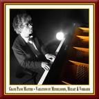 Grand Piano Masters: Variations by Mendelssohn, Mozart & Vorraber