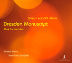 Weiss: Dresden Manuscript - Music for two lutes