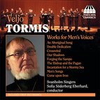 Tormis: Works for Men's Voice