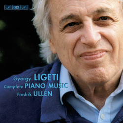 Ligeti - The Complete Piano Music