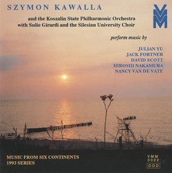 Music from 6 Continents (1993 Series)
