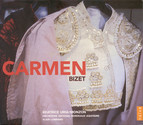 Bizet, G.: Carmen (Opera Comique Version)