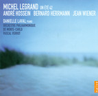 Legrand, M.: Piano Concertino,