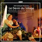 Rousseau: Devin Du Village (Le)