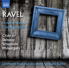 Ravel: Orchestral Works, Vol. 3 – Orchestrations