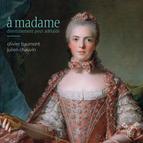 à madame: divertissement pour adelaïde
