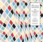 Riisger: The Symphonic Edition, Volume 1