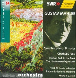 Gustav Mahler - Symphony No. 1 D Major