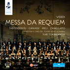 Verdi: Messa da Requiem