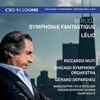 Berlioz: Symphonie fantastique & Lélio, ou Le retour à la vie (Live)