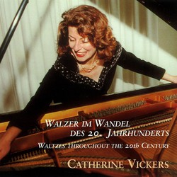 Waltzes Throughout the 20th Century