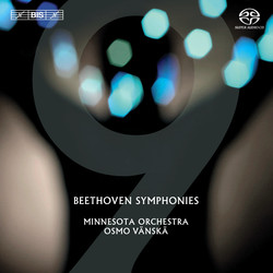 Beethoven - Symphony No.9 'Choral'