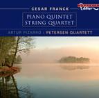 Franck, C.: Piano Quintet / String Quartet