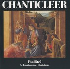 Psallite! A Renaissance Christmas