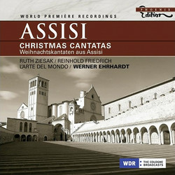 Assisi Christmas Cantatas