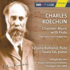 Koechlin - Chamber Works with Flute
