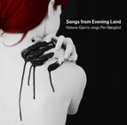 Nørgård: Songs from Evening Land