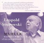 Mahler, G.: Symphony No. 8 (Stokowski) (1950)