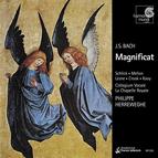 J.S. Bach: Magnificat, BWV 243