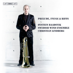 ystein Baadsvik - Prelude, Fnugg and Riffs