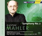 Gustav Mahler - Symphony No. 2