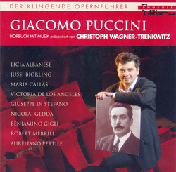 Puccini, G.: Opera Excerpts