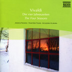 Vivaldi: The Four Seasons / Violin Concertos, Op. 3, Nos. 6 and 8