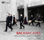 Bach Arcades