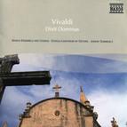 Vivaldi: Dixit Dominus / Gloria / Nulla in Mundo Pax Sincera