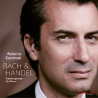 Bach & Handel: Transcriptions for Piano