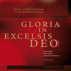 Gloria in excelsis Deo