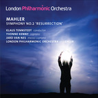 Mahler: Symphony No. 2, 